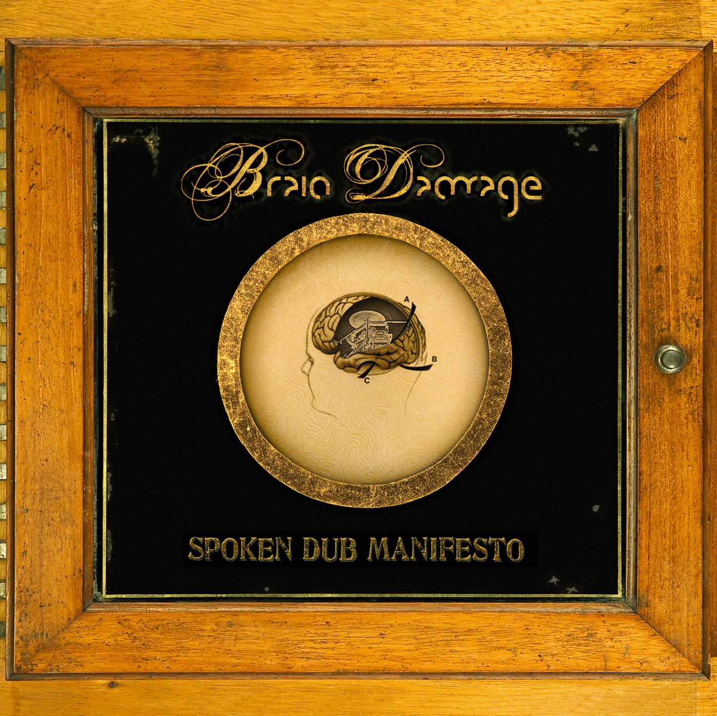 Spoken dub manifesto vol.1