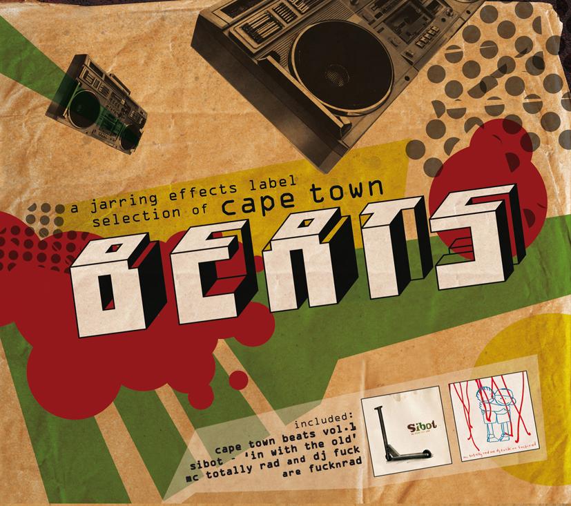 Cape Town Beats Volume 1
