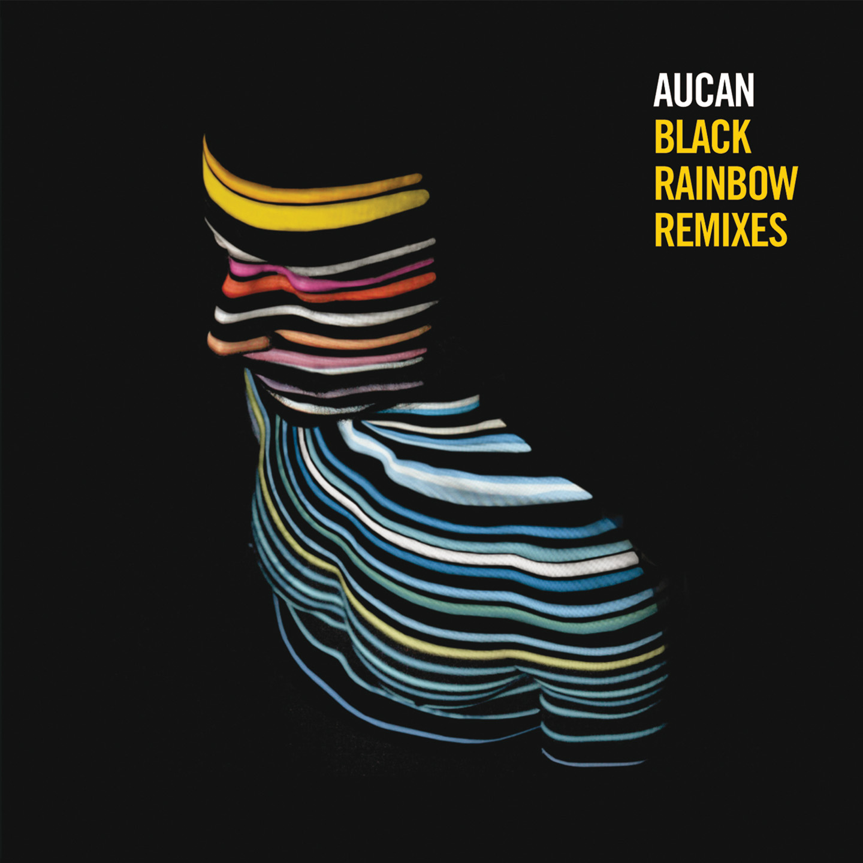 Black Rainbow Remixes