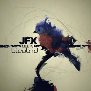 JFX Meets Bleubird