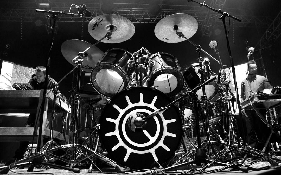 High Tone : nouvelle tournée européenne