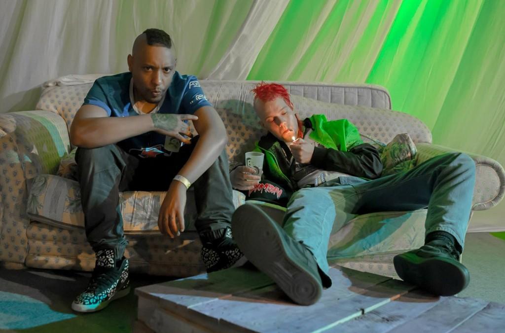 Dope D.O.D. : de retour avec un nouvel album