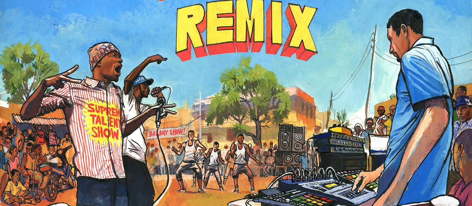 Sou Kono Remix