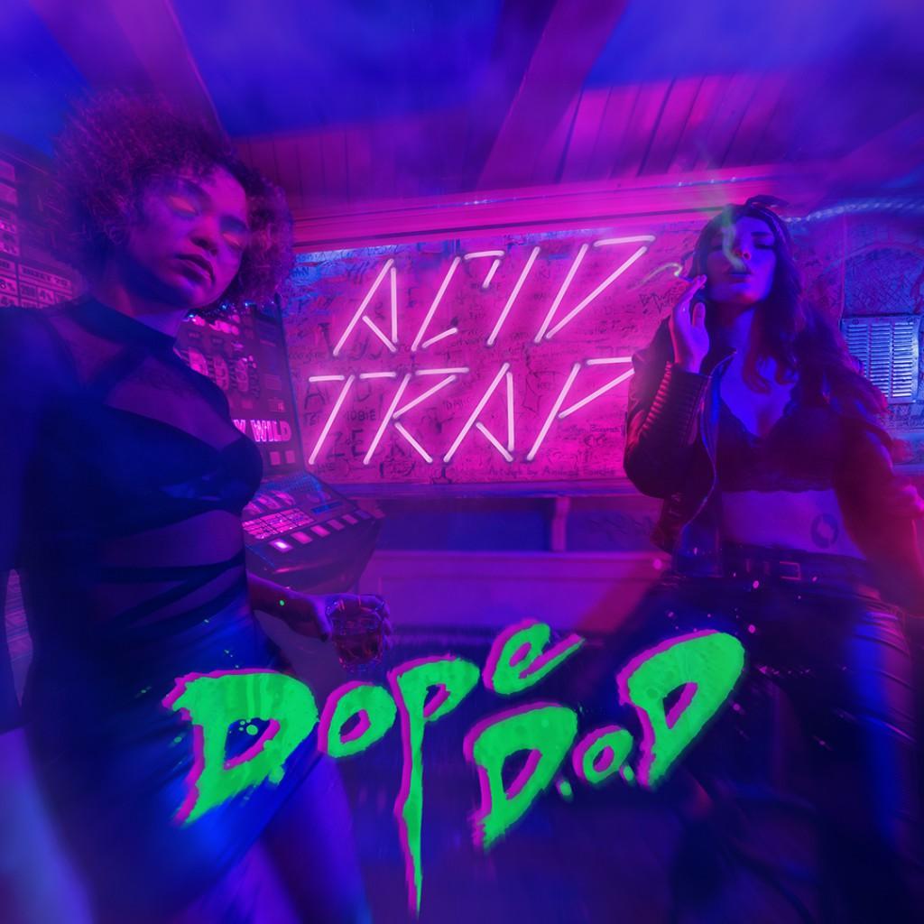 Acid Trap