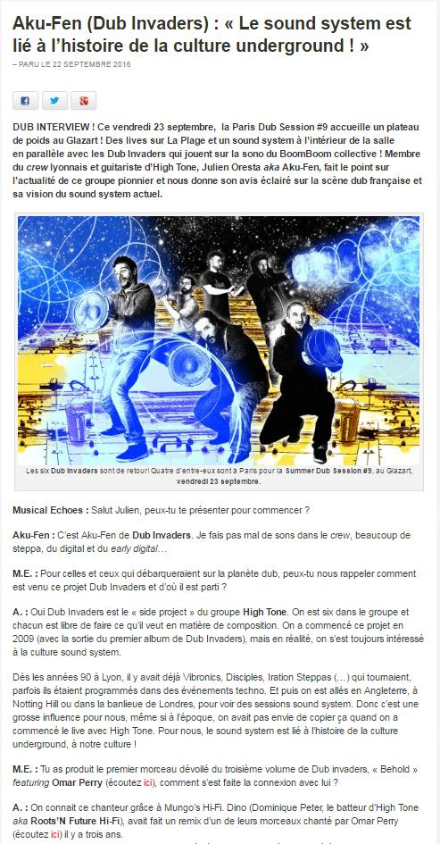 http://musicalechoes.fr/2016/09/aku-fen-dub-invaders-le-sound-system-est-lie-a-lhistoire-de-la-culture-underground/