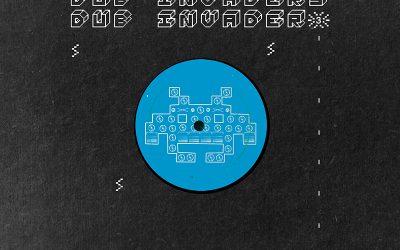 Sortie du nouvel EP de Dub Invaders !