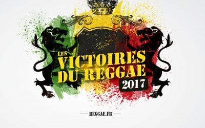 Votez pour Brain Damage et Dub Invaders aux Victoires du Reggae 2017 !