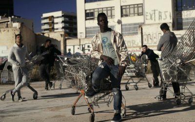 Nouvelle vidéo de Filastine : «Los Chatarreros»