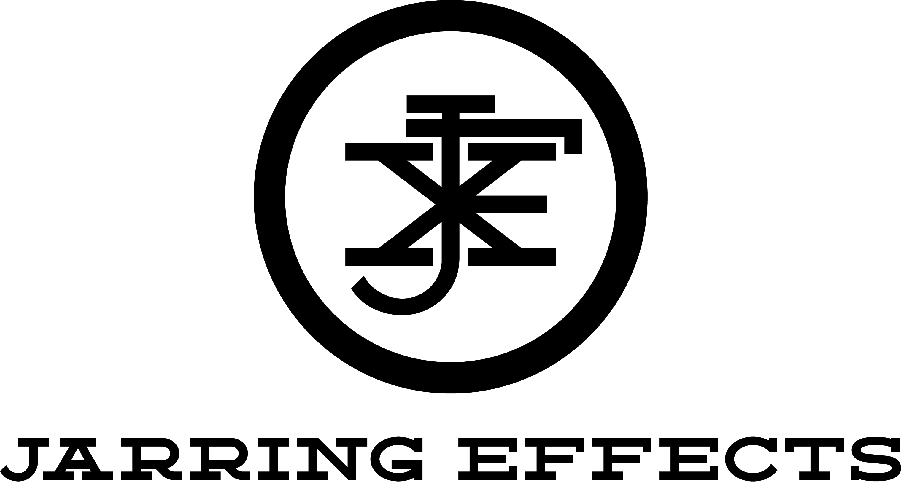 Logo de Jarring Effects