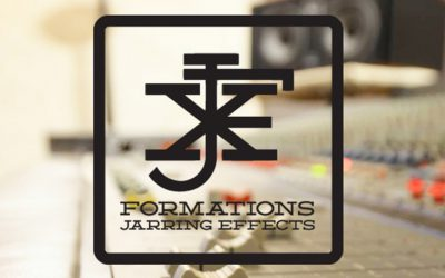 FORMATIONS JARRING EFFECTS : Nouvelles sessions de formation !