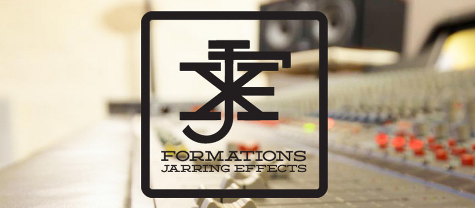Formations Jarring Effects