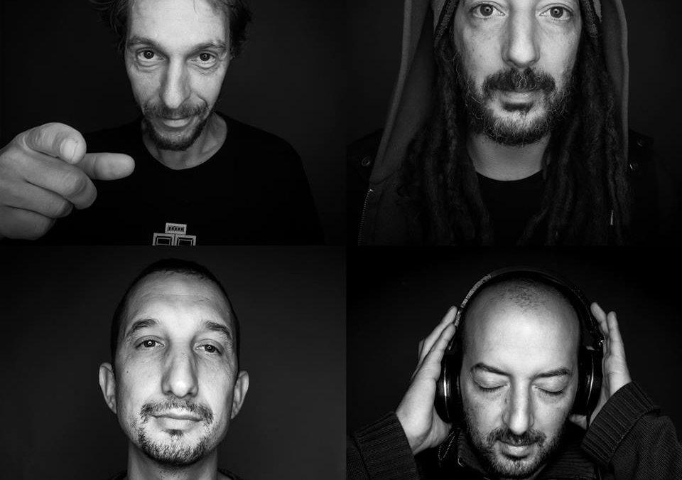 HIGH TONE : Interview sur Radio Les Bonnes Ondes