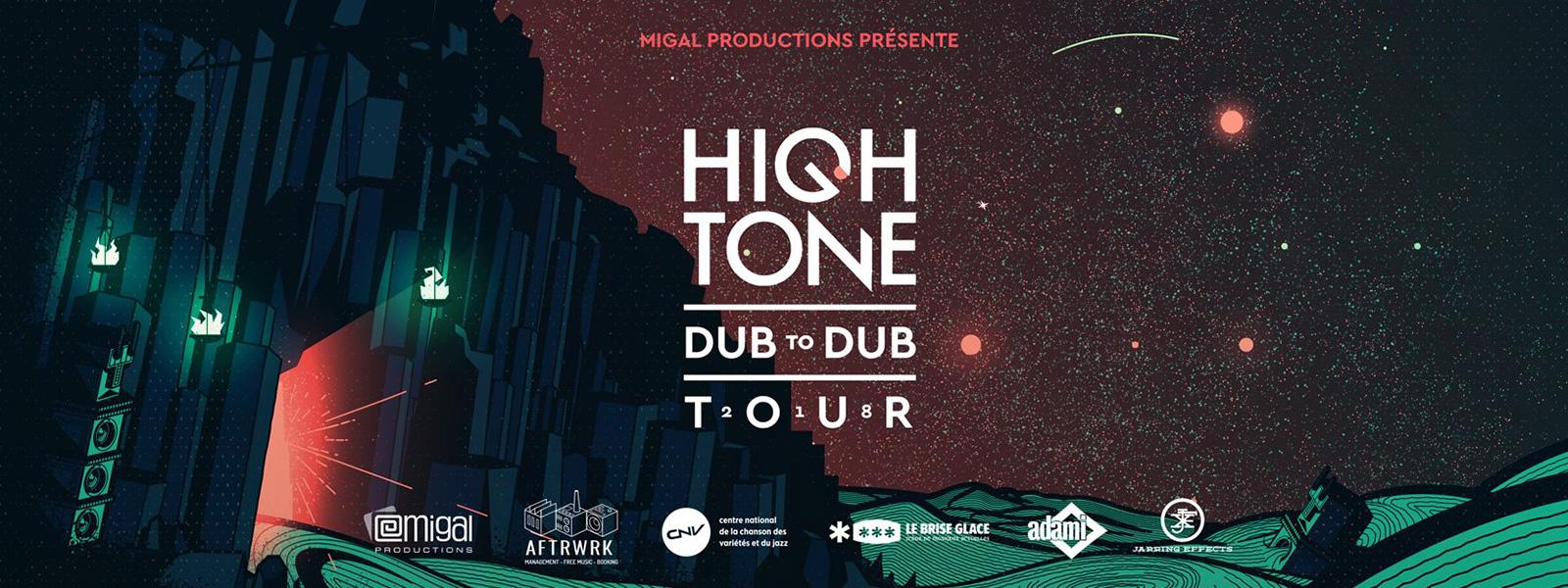 Dub to Dub Tour