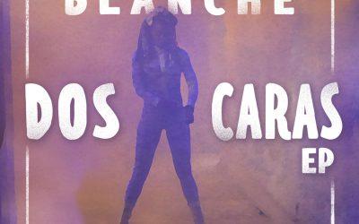 LA DAME BLANCHE : «Dos Caras EP» en écoute !