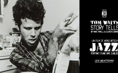 STORY TELLS : TOM WAITS & JAZZ