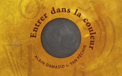 «Entrer dans la couleur», unevéritable bande-originale composée par Alain Damasio & Yan Péchin
