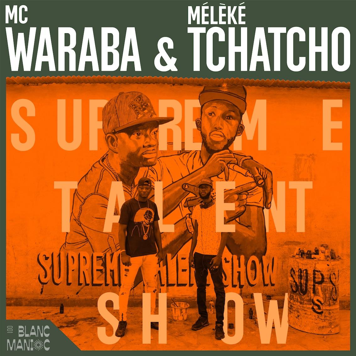 Supreme Talent Show
