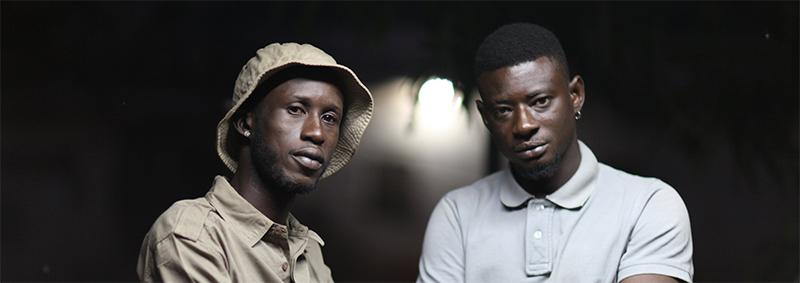 PAN AFRICAN MUSIC: MC Waraba & Mélèké Tchatcho nous emmènent dans leur quartier de Bamako avec le clip de 'Yayoroba'