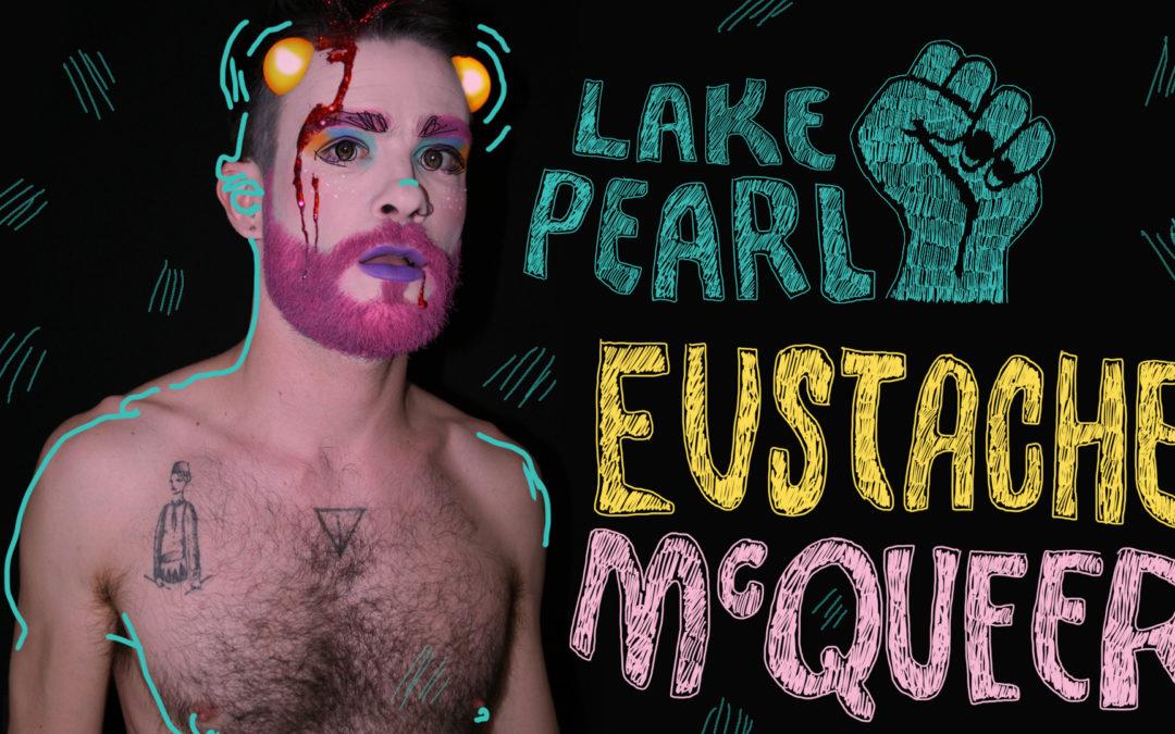 Eustache McQueer, deux clips en attendant l'album