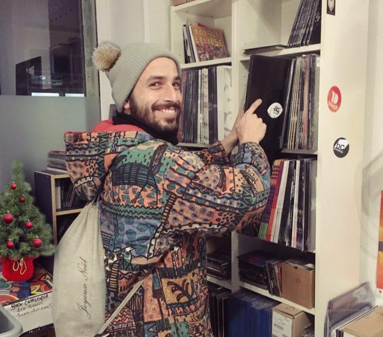 Promotion de Noël sur les bandcamp Jarring Effects & Galant Records