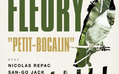 Sortie du single «Petit Bocalin» de San Go Jack & Nicolas Repac