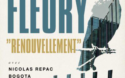 Sortie du single Renouvellement de Bogota & Nicolas Repac