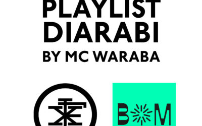 Playlist Diarabi by MC Waraba