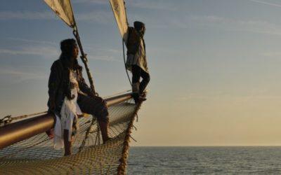 URGENCE : Filastine est abandonné dans le Pacifique !