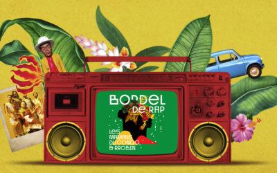 Les Mamans du Congo et RROBIN te dévoilent leur deuxième single