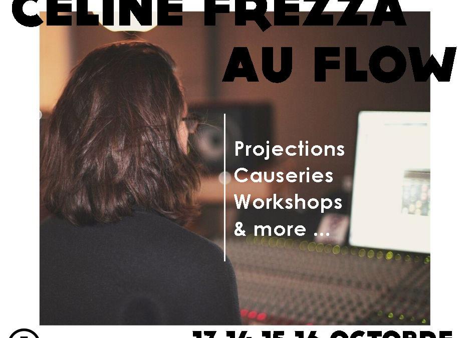 Le Flow à Lille consacre une semaine à JFX
