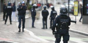 Police; photo; afp;