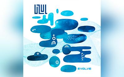 Evolve, l'album d'Uzul est à toi !