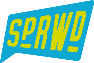 SPRWD, spread the word, service civique, communication