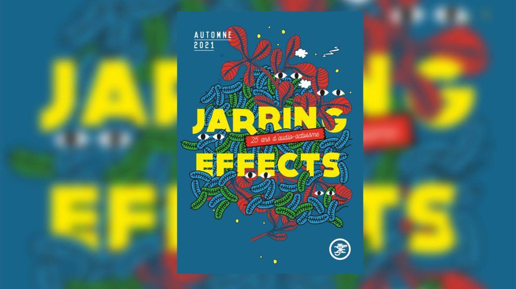 Plaquette, Jarring Effects