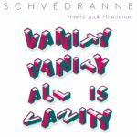 Vanity Vanity All Is Vanity