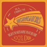 High Tone meets Improvisator Dub – Highvisators