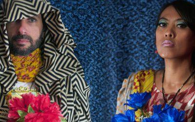 FILASTINE & NOVA : Anatomy of an album