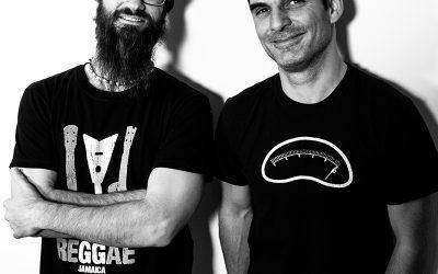 BRAIN DAMAGE : Live sur France Musique !