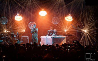 BRAIN DAMAGE MEETS HARRISON STAFFORD : Nouvelles dates de la tournée «Liberation Time»!