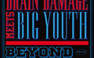 Ecoute le nouveau  single de Brain Damage et Big Youth